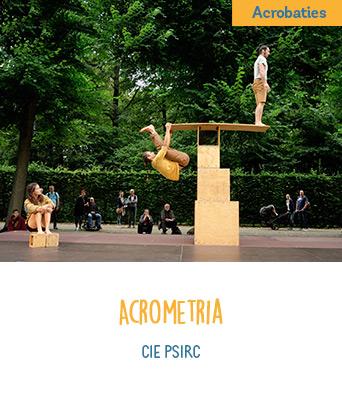 Acrometria