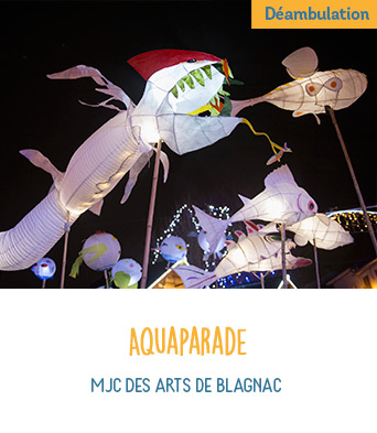 Aquaparade