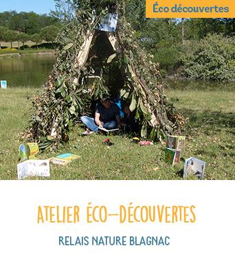 Atelier éco-découvertes