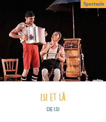 iSi et Là