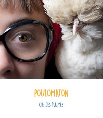 Poulomaton