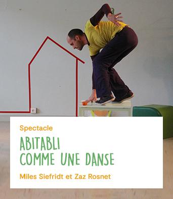 Abitabli - Comme une danse