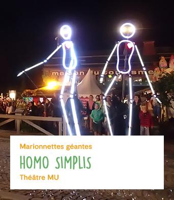 Homo Simplis