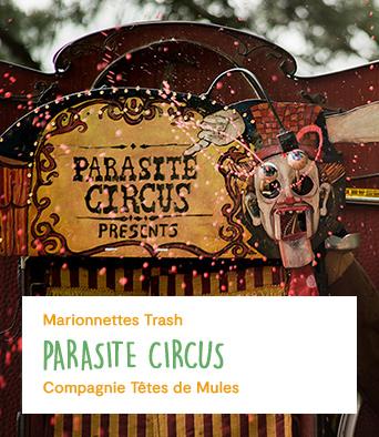 Parasite Circus