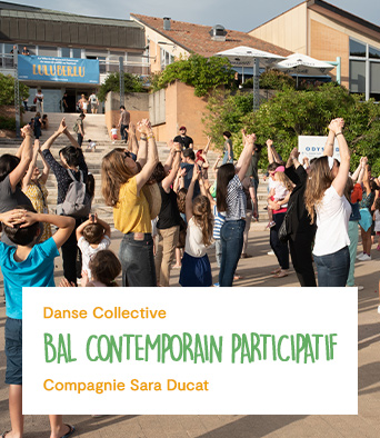 Bal contemporain participatif