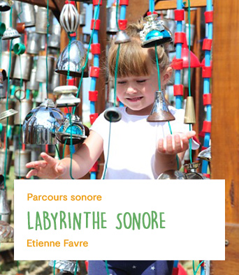 Labyrinthe sonore