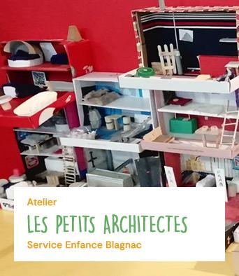 Les Petits Architectes